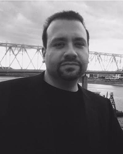 Dr Nick Atanasoff, Addiction Outreach Clinic
