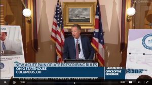 opioid addiction prescribing rules