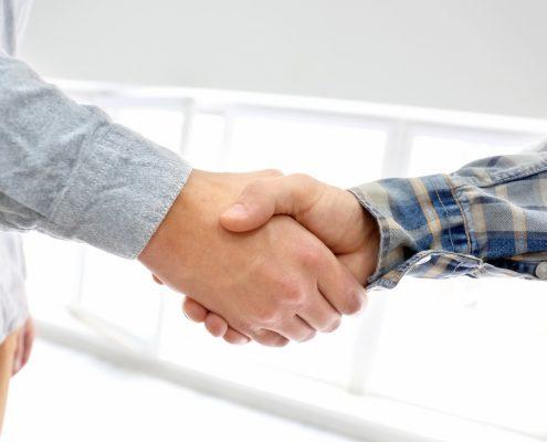 Opioid Addiction Helping Hands